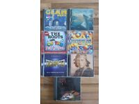 Original CDs Various genres