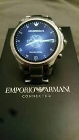 Armani ART5000 smart watch