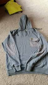 Men's Lyle and Scott Hoodie