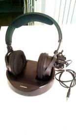 Thompson wireless headphones