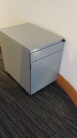 pedestals up for grabs - office move happening