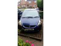 Honda Jazz 1.4se 2002 genuine reliable car