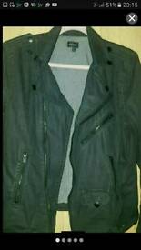 Men's diesel jacket