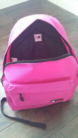 Designer Backpack, NEW with tags