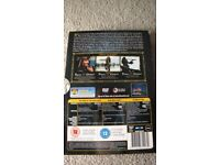Pirates of the Caribbean Three Movie Collection box set