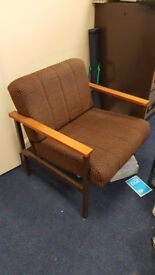 Reception/ Waiting Room Chair