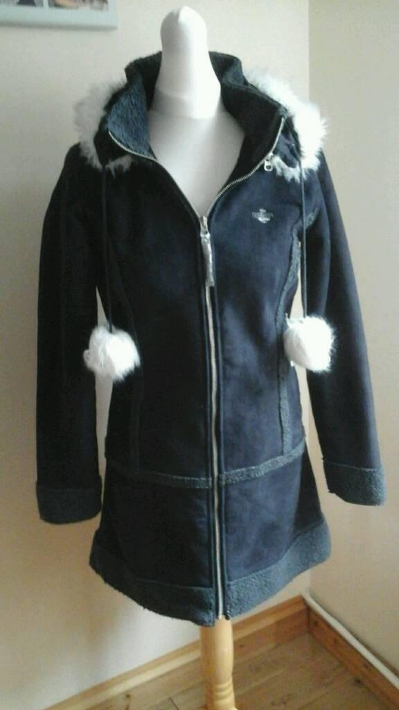Hooch coat