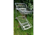 heavy duty trolley