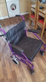 wheelchair like new