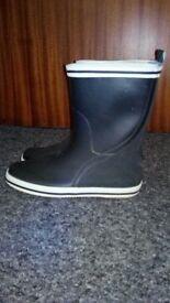 Fashion Wellington/Gum boots unisex