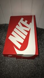 Nike trainers brand new size 4 and 5
