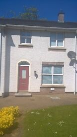 House to Rent Limavady