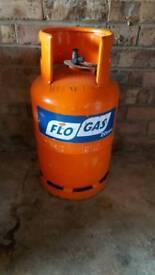 13kg gas bottle