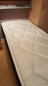 Small single bed for sale