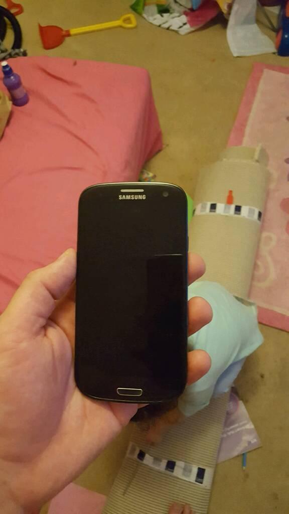 Samsung S4 miniin Kingsnorth, KentGumtree - Samsung s4 mini unlockedIn good conditionHave marks on the edge