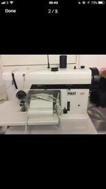 Pfuff 297 sewing machine