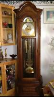 Howard Miller Antique Clock