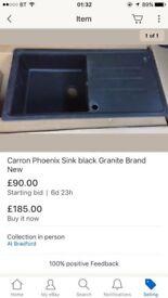 Granite sink! Bargain