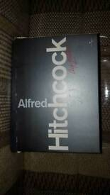 Alfred Hitchcock Boxset Collection