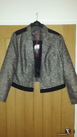 New M&S Womans Limited Edition Jacket