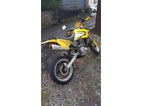 Ccm supermoto sell or swap