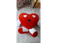 Valentine Bean Bag