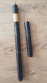 SNOOKER CUE EXTENSION ALSO POOL CUE EXTENSION BRAND NEW