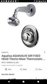 Aqualisa Hydramax shower Brand new in box