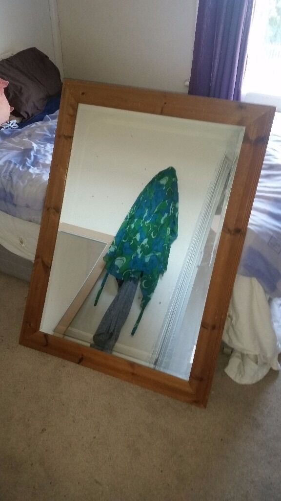 Mirror for sale45in Middlesbrough, North YorkshireGumtree - Mirror for sale .. 45 pound nearest offer . Ideal for in bedroom or dining room etc