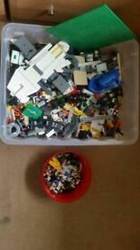 Big box Lego