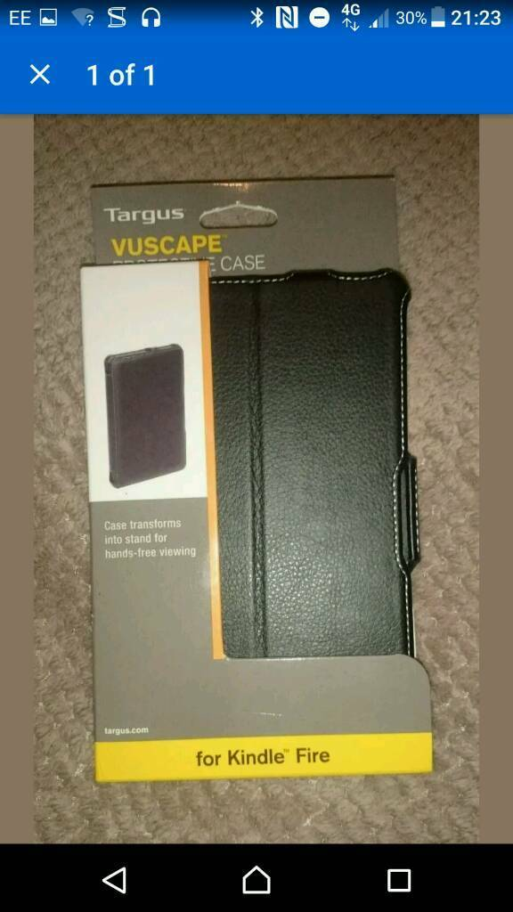 Case for kindle fire 7""