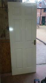 Door 6 panel