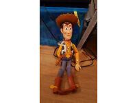 Interactive Woody