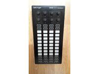 Behringer CMD LC1 Midi Controller