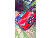 Audi a3 1.9 just had a new geabox drive shaft mint runner fsh vosa 3 owners