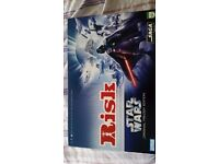Star Wars Risk Board Game - Original Trilogy Edition