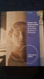 Reason and Responsibility: 14th Edition (Feinberg, Shafer-Landau)
