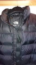 North face nupste