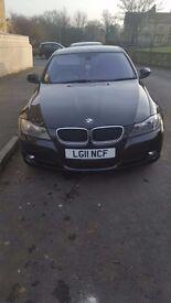 Excellent BMW 320D SE For Sale