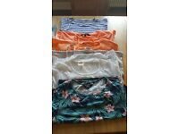 Bundle Aged 12/13 clothes Mostly New Look