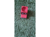 Postman Pat Egg Cup Collectable