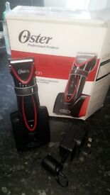 Oster C200 ion Clipper