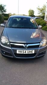 Vauxhall Astra 2004 Automatic