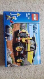 Lego 4202 Mining