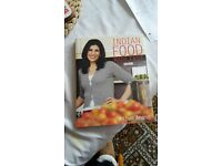 INDIAN FOOD MADE EASY RECIPE BOOK