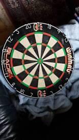 Winmeu professional dart broad