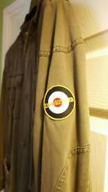 Lambretta Mod Jacket