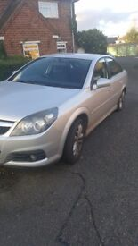 Vauxhall vectra sri sat nav, 2006 1.8l spares and repairs