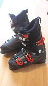Wed'ge WID70 Ski Boots