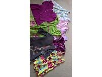 Bundle of Girl's Dresses Age 3-4 Mothercare, Next, M&S, Bluezoo etc
